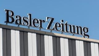 Tamedia übernimmt die «Basler Zeitung»