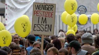 Basler SP gegen Syngenta - ein Widerspruch?