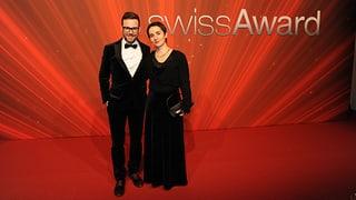 «SwissAward»: Die schönsten und die schrägsten Outfits
