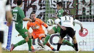 Optimistische Aargauer Fussballvereine vor dem Rückrundenstart