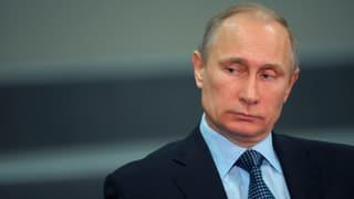 Putin erwägt Amnestie für 20'000 Gefangene