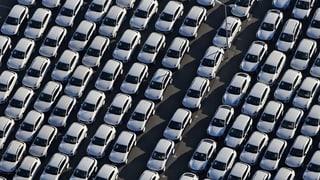 UE – novas limitas da CO2 per autos novs