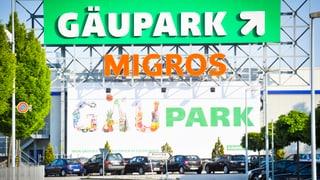Gäupark: Migros erhält vor Bundesgericht Recht