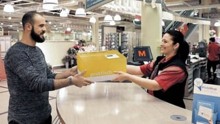 Päckli-Porto der Post kostet nicht überall gleich viel (Artikel enthält Audio)