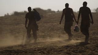 Vermisster israelischer Soldat ist tot