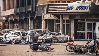 Blutige Geiselnahme in Burkina Faso: Schweizer unter Getöteten