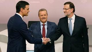 «Das Zweiparteiensystem in Spanien ist Geschichte»