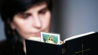 Frauen bekommen ihren Platz in der Bibel zurück