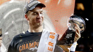 Denver Broncos gewinnen 50. Super Bowl