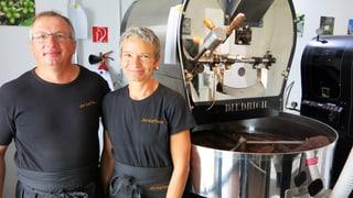 Kleine Kaffeeröstereien sind im Aufschwung