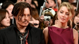 Ja! Johnny Depp und Amber Heard heiraten