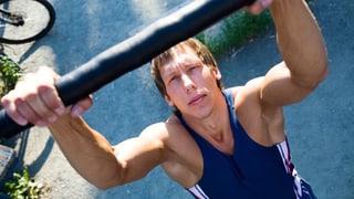 Muskelkater – Schmerzhafter Lohn der Mühen