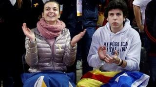 «Rajoy muss sich bewegen und das Gespräch suchen»