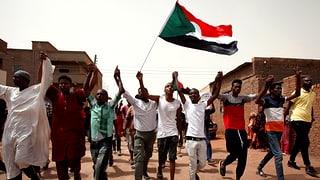 Erneut Tote bei Protesten im Sudan