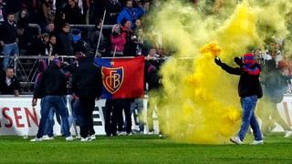 Keine Basel-Fans im Brügglifeld Aarau: Umsetzung schwierig