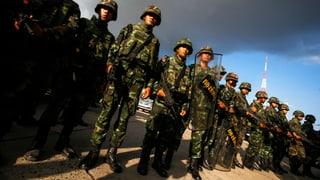 «Das Militär kann Thailands Probleme nicht lösen»