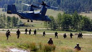 Neue Ära der Partnerschaft zwischen Nato und EU