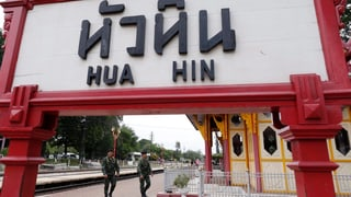 Wer ist interessiert, den Tourismus in Thailand zu ruinieren?