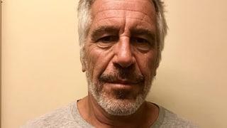 Milliardär Jeffrey Epstein tot in Gefängniszelle aufgefunden