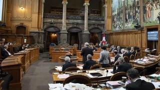 Zentralschweizer Kandidatenfeld nimmt Formen an