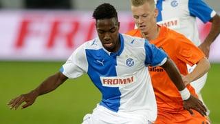 Super-League-News: GC-Juwel springt zu Werder ab