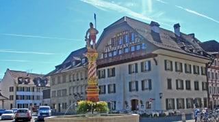 Kampf um Geld kann im Aargau beginnen