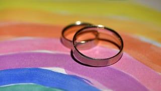 «Ehe für alle» sorgt kirchenintern für Unmut