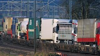 Einsprachen gegen neuen Bözbergtunnel