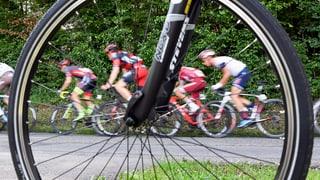 Freispruch für Radrennfahrer
