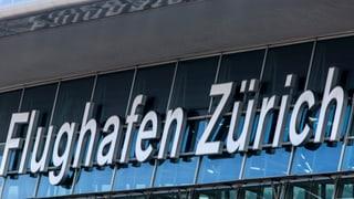 Flughafen Zürich: Hat bald das Bundesparlament das Sagen?