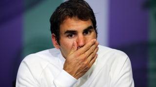 Mami Federer verrät: Klein Roger hatte Angst im Zirkus