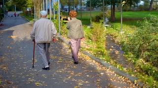 Den Pensionskassen geht es besser