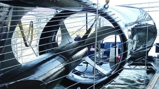 Das Projekt im Detail: Wasserkraft mit Strombojen nutzen
