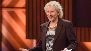 Thomas Gottschalk gibt Radio-Comeback