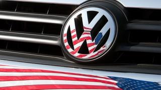 Volkswagen einigt sich mit US-Behörden