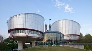 Strassburg: Svizra ha cuntrafatg a la convenziun per dretgs umans