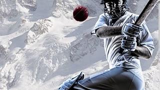 Ice Cricket: 100 milliuns miran sin San Murezzan