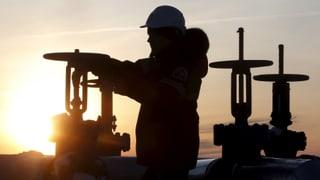 Saudi-Arabien und Russland kooperieren halbherzig beim Rohöl