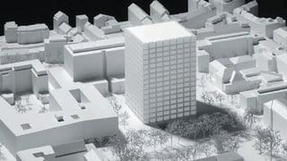 Baselland unterstützt ETH-Neubau in Basel