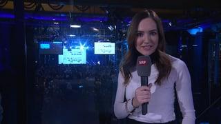 Video ««ECO Spezial» vom World Web Forum 2017» abspielen