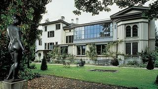 Winterthur: Villa Flora muss Türen schliessen