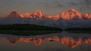 Unsere Berge – mein Berg (Artikel enthält Bildergalerie)