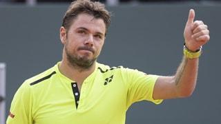 Wawrinka reussescha ad emprova generala per French Open