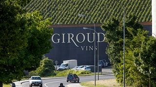 Affäre Giroud wird zu einem Spionage-Krimi