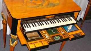 Pianinos und Tafelklaviere – ein Echo aus vergangener Zeit