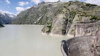 Wasserkraft: Günstige Staats-Darlehen für Stromkonzerne?