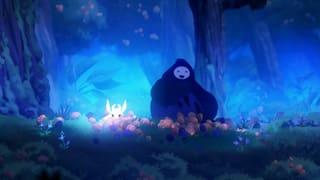 Review: «Ori and the Blind Forest»