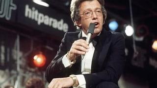 50 Jahre Jubiläum der «ZDF Hitparade»