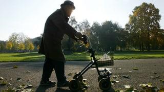 «Das Rentenalter 67 ist politisch längst nicht durch»
