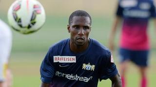 Yapi: «Egal wann, ich werde wieder für den FCZ spielen»